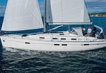 Zeilboot Bavaria Cruiser 45 (2010)-0