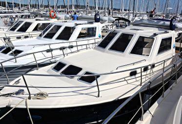 Motor boat Sas Vektor Adria 1002 (2012)-0