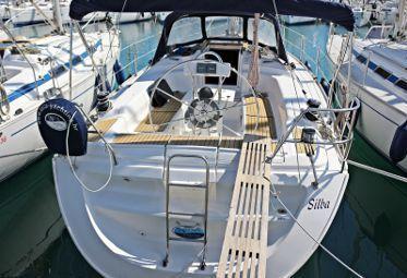Sailboat Vektor 36 (2007)-0