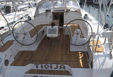 Zeilboot Bavaria Cruiser 46 (2015)-0