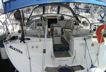 Zeilboot Bavaria Cruiser 46 (2006)-0