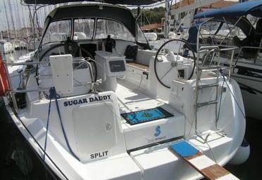 Zeilboot Beneteau Cyclades 43.4 - 2009 (refit 2017)-0