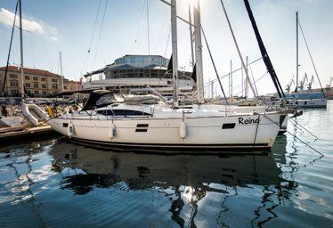 Zeilboot Elan Impression 444 (2013)-0