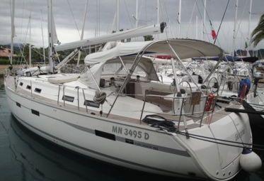 Sailboat Bavaria Cruiser 50 (2011)-0