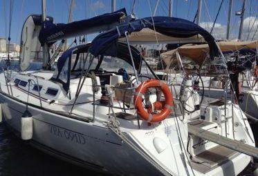 Barca a vela Dufour 455 Grand Large (2008)-0
