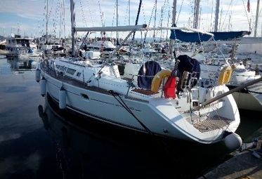 Barca a vela Jeanneau Sun Odyssey 45 (2007)-0