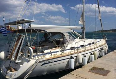 Sailboat Bavaria Cruiser 46 - 2007 (refit 2014)-0