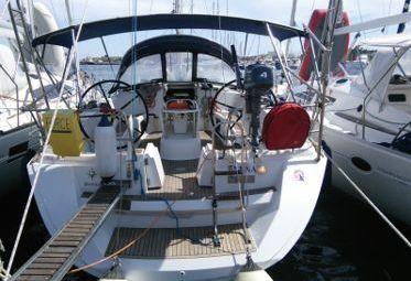 Segelboot Jeanneau Sun Odyssey 45 (2007)-0