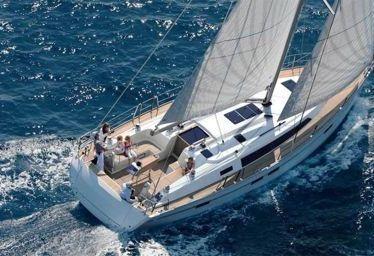 Barca a vela Bavaria Cruiser 46 (2005)-0