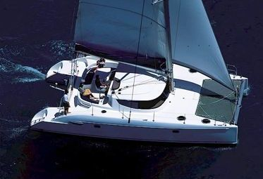 Catamarán Fountaine Pajot Lavezzi 40 (2010)-0