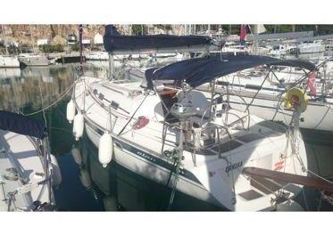 Barca a vela Elan Impression 40 (2002)-0