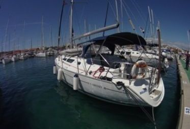 Barca a vela Jeanneau Sun Odyssey 40 (2002)-0
