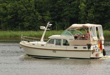 Huisboot Linssen Grand Sturdy 29.9 AC (2008)-0