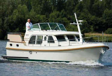 Huisboot Linssen Grand Sturdy 34.9 (2009)-0