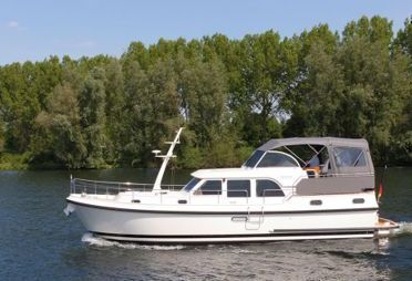 Huisboot Linssen Grand Sturdy 40.9 AC (2013)-0