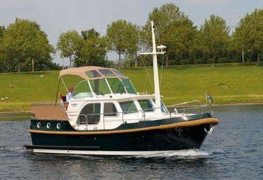 Huisboot Linssen Aventura 32 Classic (2014)-0