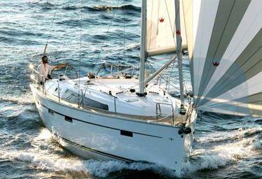 Zeilboot Bavaria Cruiser 41 (2015)-0