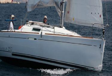Sailboat Beneteau First 25 S (2013)-0