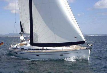 Sailboat Bavaria Cruiser 43 (2009)-0