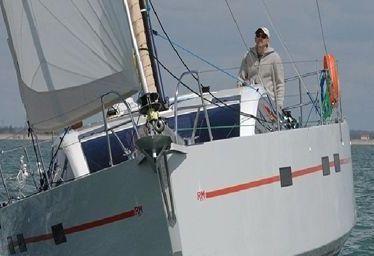 Barca a vela RM 1260 (2014)-0