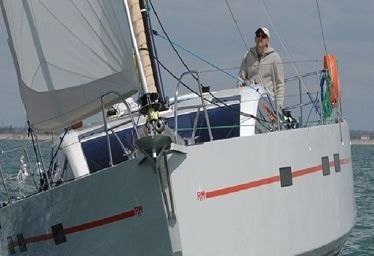 Sailboat RM 1260 (2014)-0
