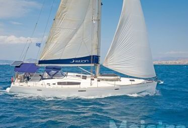 Sailboat Beneteau Oceanis 54 (2009)-0