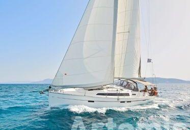 Zeilboot Bavaria Cruiser 46 (2014)-0