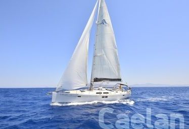 Barca a vela Hanse 505 (2015)-0