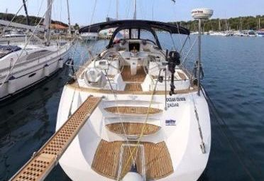 Sailboat Jeanneau Sun Odyssey 54 DS (2007)-0