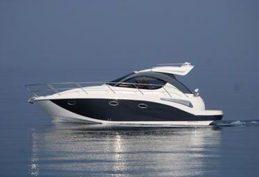 Imbarcazione a motore Pearlsea 31 Hardtop (2020)-0