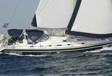 Barca a vela Ocean Star 51.2 - 2005 (raddobbo 2018)-0