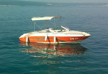 Lancha motora Sea Ray 180 (1999)-0