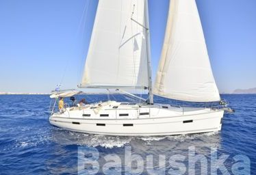 Barca a vela Bavaria Cruiser 40 (2011)-0