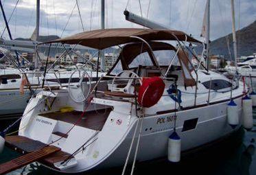 Sailboat Elan 45 (2016)-0