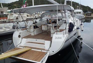 Barca a vela Bavaria Cruiser 50 - 2013 (raddobbo 2021)-0