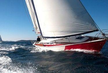 Zeilboot Elan 431 (1996)-0