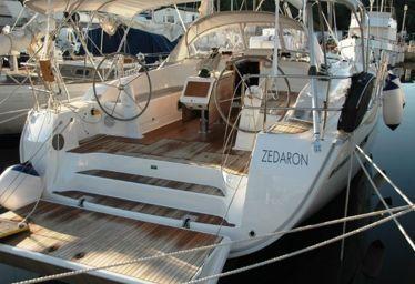 Zeilboot Bavaria Cruiser 51 - 2015 (refit 2021)-0