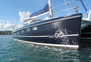 Catamarano Privilege 495 - 2006 (raddobbo 2020)-0