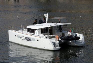 Catamarano Lagoon 39 - 2013 (raddobbo 2020)-0