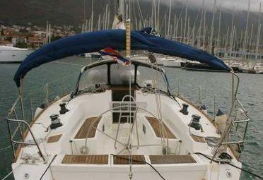 Zeilboot Salona 45 - 2004 (refit 2017)-0