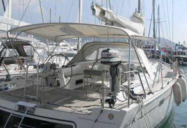 Barca a vela Hanse 540 - 2007 (raddobbo 2019)-0
