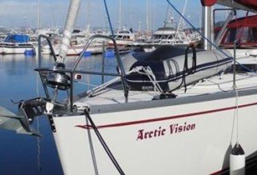 Barca a vela Delphia 37 (2011)-0