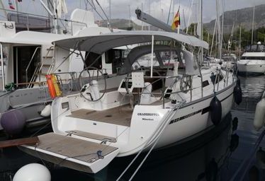 Zeilboot Bavaria Cruiser 37 (2014)-0