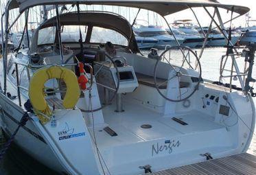 Barca a vela Bavaria Cruiser 41 (2014)-0