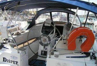 Zeilboot Bavaria 33 - 2008 (refit 2017)-0