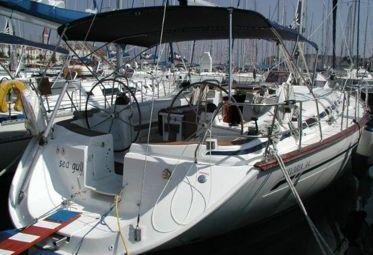 Zeilboot Bavaria 44 - 2005 (refit 2018)-0
