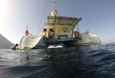 Catamarano Lagoon 500 (2007)-0