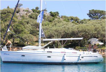Velero Bavaria Cruiser 42 (2008)-0