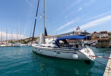 Zeilboot Bavaria Cruiser 46 - 2007 (refit 2017)-0