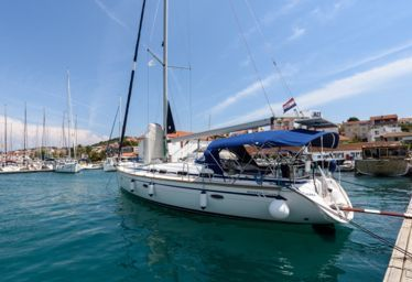 Sailboat Bavaria Cruiser 46 - 2007 (refit 2017)-0